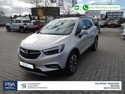 gebraucht Opel Mokka X 1.4 (ecoFLEX) ECOTEC Start/Stop Innovation