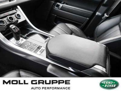 gebraucht Land Rover Range Rover Sport HSE Dynamic 5.0 Navi, Xenon, Leder, Pano, AWD, PDC, Standh.