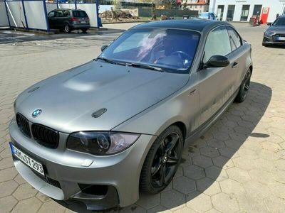 gebraucht BMW 135 Coupé i tüv 2022