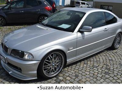 gebraucht BMW 328 328 Baureihe 3 Coupe Ci *FÄCHER*SP-AUSPUFF*