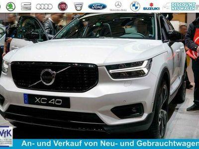 gebraucht Volvo XC40 Inscription B4 Benzin 197PS/145kW Aut. 8 AWD 2022