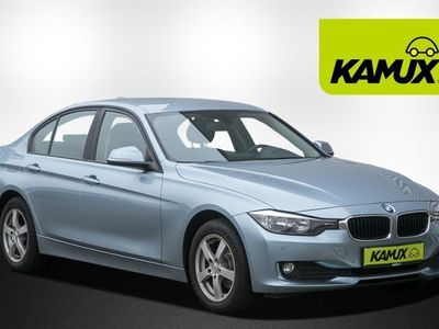 gebraucht BMW 316 i 8G-Steptr. EU6 Limo. +Navi +2xPDC +Shz +Klimaauto +Bluetooth +1.Hand