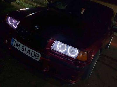 gebraucht BMW 318 Compact 3er