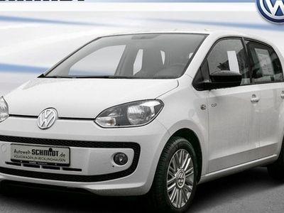 gebraucht VW up! up! move