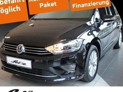 gebraucht VW Golf Sportsvan VII 1.2 TSI BMT Lounge Tempomat R
