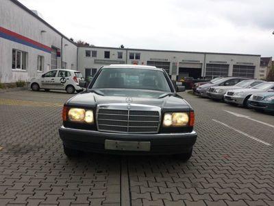 gebraucht Mercedes 420 Automatik,Klima,SSD,E.Sitzer,EFH,ABS,ALU