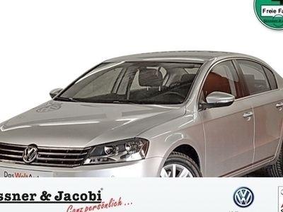 gebraucht VW Passat 1.4 TSI BMT DSG Comfortline (Klima)