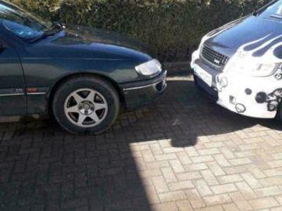 gebraucht Opel Omega B 2,5 V6