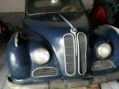 gebraucht BMW 501 6-Zylinder Barockengel