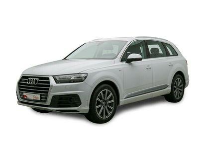gebraucht Audi Q7 3.0 TDi q.ultra S-line HuD Virtual NaviPlus