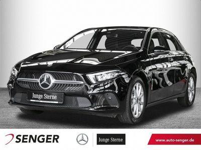 gebraucht Mercedes A200 Progressive Display digital