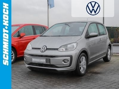 gebraucht VW up! up! 1.0 BMT high(EURO 6d-TEMP) Bluetooth, PDC