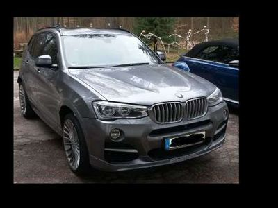 gebraucht Alpina XD3 Bi-Turbo Switch-Tronic