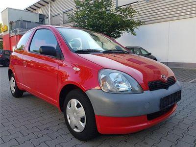 gebraucht Toyota Yaris 1.0 linea terra