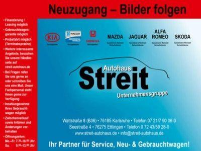 gebraucht Mercedes SLK200 Roadster Kompressor K