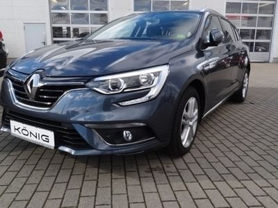 gebraucht Renault Mégane GrandTour BUSINESS Edition ENERGY TCe 140