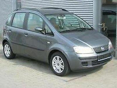 gebraucht Fiat Idea 1.4 16V Dynamic
