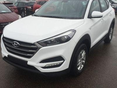 gebraucht Hyundai Tucson 1.6 T-GDi 2WD Go