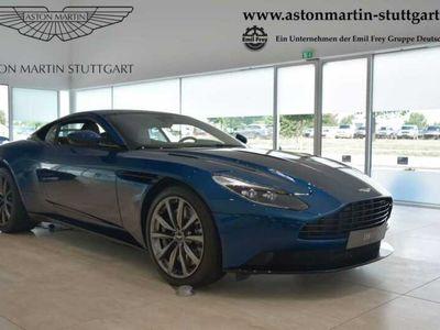 gebraucht Aston Martin DB11 V12 / UPE 241.153,-