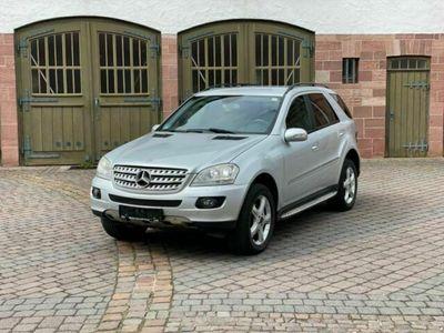 gebraucht Mercedes ML280 CDI OFFROAD NAVI/XENON/COMAND/AHK/PDC