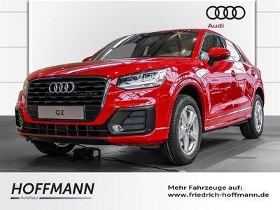 gebraucht Audi Q2 sport 30 TDI LED/Navi/Kamera/Sitzheiz.