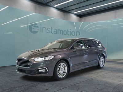 gebraucht Ford Mondeo MondeoTURNIER 20 ECOBLUE AUTO. TITANIUM SONY-N