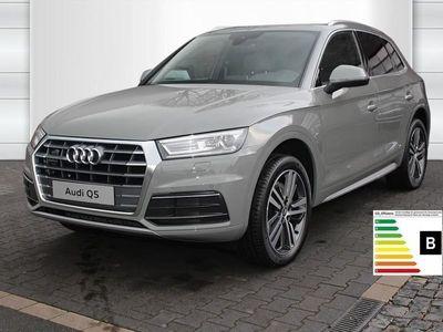 usata Audi Q5 sport 40 TDI AHK PANO STADT PRIVACY NAVI DAB