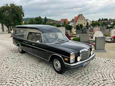 gebraucht Mercedes W114 /8 2301967