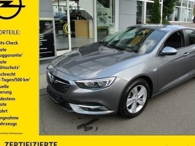 gebraucht Opel Insignia Country Tourer Grand Sport 1.5 Dire InjectionTurbo Business Edition