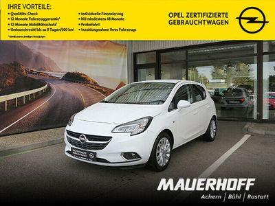 gebraucht Opel Corsa E Inno | PDC | Winterpaket | Android Auto