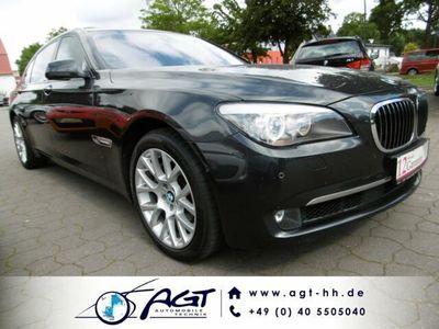 gebraucht BMW 760L i V12 NightVision Surround Aktivsitze