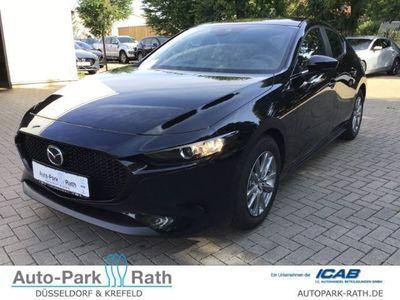 gebraucht Mazda 3 G150 Selection *i-Activsense-Paket*Navi*LED*