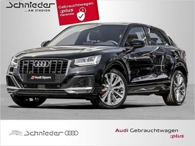 gebraucht Audi S2 TFSI 221(300) kW(PS) S tronic Head Up Display