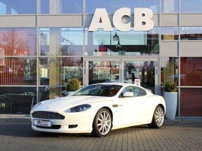 "gebraucht Aston Martin DB9 Coupe 6,0 V12 Touchtronic*Xenon*19""LM*Leder"