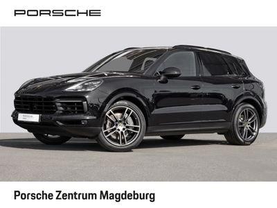 gebraucht Porsche Cayenne S LED*AHK*NACHTSICHT*KAMERA*DAB