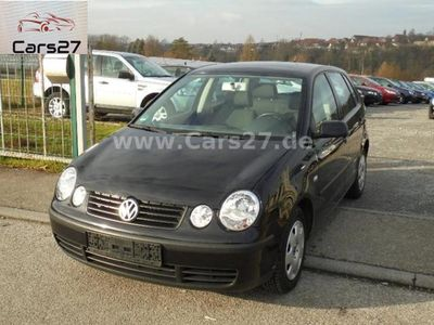 gebraucht VW Polo 1,2 KLIMA 1HAND