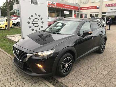 gebraucht Mazda CX-3 SKYACTIV-G 120 FWD KIZOKU*Navi\/SHZ\/PDC*