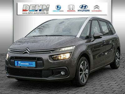 gebraucht Citroën Grand C4 Picasso HDI 150 Business Pano 7 Sitz Na