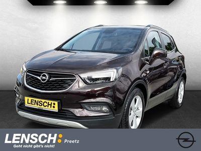 gebraucht Opel Mokka Innovation 1.4T AUTOMATIK LED+NAVI+RÜCKFAHRKAMERA+KLIMAAUTO   Preetz