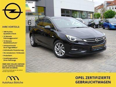 used Opel Astra 1.6 Turbo Dynamic MATRIX-LED LED W-LAN EU6