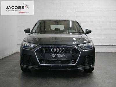 gebraucht Audi A1 Sportback 1.0 TFSI S-tronic,LED,PDC,Klima
