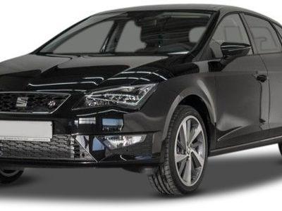 gebraucht Seat Leon 1.4 DSG FR Voll LED Full Link PDC Navi Wint