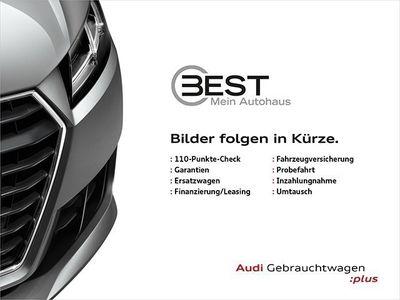 gebraucht Audi A4 Avant 35 TDI sport Navi, Xenon, PDC+, Shz, GRA, LM17