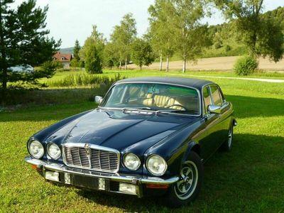 gebraucht Jaguar XJ12 5,3l Serie 2 (MK 2/ Serie II)