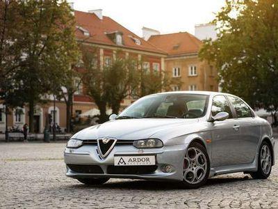 gebraucht Alfa Romeo GTA 156 3.2 V6 24V Selespeed