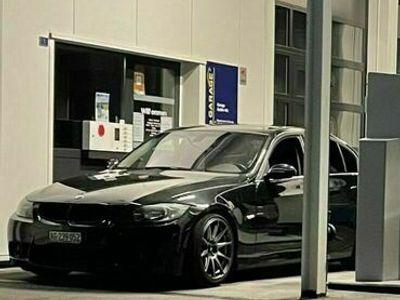 gebraucht BMW 335 i e90 N54