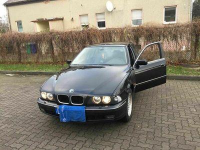 gebraucht BMW 523 i Tüv bis 10/2022