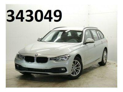 gebraucht BMW 320 d Touring Steptronic NAVI/LED/TEMPO/PDC/SIHZ