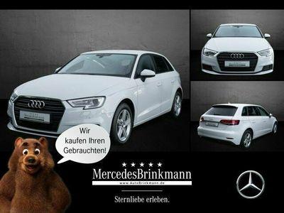 gebraucht Audi A3 Sportback 1.6 TDI Standheizung,AHK Navi/Xenon