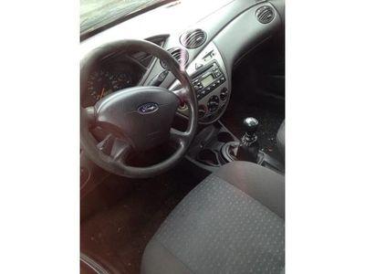 gebraucht Ford Focus Tüv 12.2017